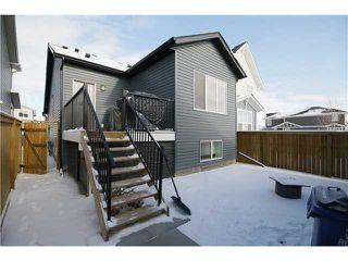 Photo 25: 374 FIRESIDE Place: Cochrane House for sale : MLS®# C3651401