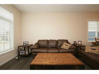 Photo 10: 374 FIRESIDE Place: Cochrane House for sale : MLS®# C3651401