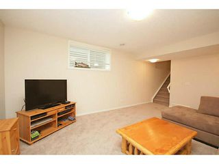 Photo 19: 374 FIRESIDE Place: Cochrane House for sale : MLS®# C3651401