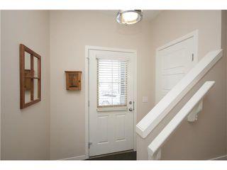 Photo 3: 374 FIRESIDE Place: Cochrane House for sale : MLS®# C3651401