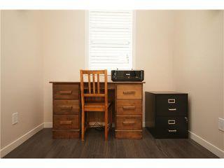 Photo 8: 374 FIRESIDE Place: Cochrane House for sale : MLS®# C3651401