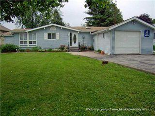 Photo 1: 4 Pinetree Court in Ramara: Rural Ramara House (Bungalow) for sale : MLS®# X3117596