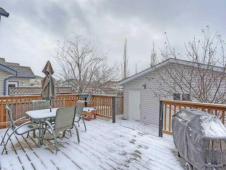 Photo 18: 310 COVENTRY Road NE in Calgary: Coventry Hills House for sale : MLS®# C3655004