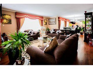 Photo 5: 9822 149A Street in Surrey: Fleetwood Tynehead House for sale : MLS®# F1434886