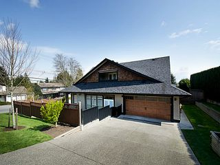"""Photo 3: 390 55TH Street in Tsawwassen: Pebble Hill House for sale in """"Pebble Hill"""" : MLS®# V1114874"""