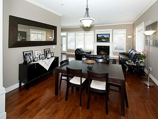 """Photo 7: 390 55TH Street in Tsawwassen: Pebble Hill House for sale in """"Pebble Hill"""" : MLS®# V1114874"""