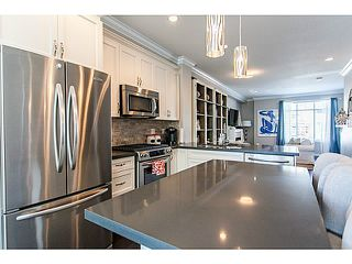 "Photo 6: 3 2845 156 Street in Surrey: Grandview Surrey Townhouse for sale in ""THE HEIGHTS by Lakewood"" (South Surrey White Rock)  : MLS®# F1441080"