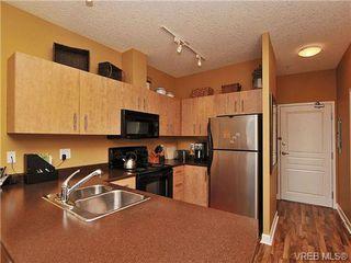 Photo 7: 403 825 Goldstream Avenue in VICTORIA: La Langford Proper Condo Apartment for sale (Langford)  : MLS®# 351492