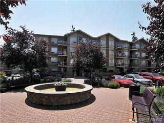 Photo 20: 403 825 Goldstream Avenue in VICTORIA: La Langford Proper Condo Apartment for sale (Langford)  : MLS®# 351492