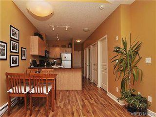 Photo 5: 403 825 Goldstream Avenue in VICTORIA: La Langford Proper Condo Apartment for sale (Langford)  : MLS®# 351492