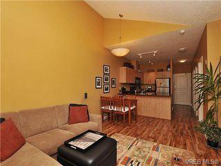 Photo 3: 403 825 Goldstream Avenue in VICTORIA: La Langford Proper Condo Apartment for sale (Langford)  : MLS®# 351492