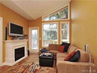 Photo 4: 403 825 Goldstream Avenue in VICTORIA: La Langford Proper Condo Apartment for sale (Langford)  : MLS®# 351492