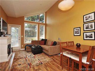 Photo 2: 403 825 Goldstream Avenue in VICTORIA: La Langford Proper Condo Apartment for sale (Langford)  : MLS®# 351492
