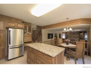 Photo 5: 42 SILVERFOX Place in ESTPAUL: Birdshill Area Residential for sale (North East Winnipeg)  : MLS®# 1517896