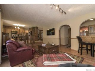 Photo 9: 42 SILVERFOX Place in ESTPAUL: Birdshill Area Residential for sale (North East Winnipeg)  : MLS®# 1517896