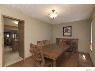 Photo 3: 42 SILVERFOX Place in ESTPAUL: Birdshill Area Residential for sale (North East Winnipeg)  : MLS®# 1517896