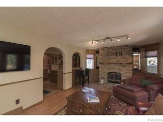 Photo 8: 42 SILVERFOX Place in ESTPAUL: Birdshill Area Residential for sale (North East Winnipeg)  : MLS®# 1517896