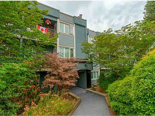 "Photo 11: 106 1122 KING ALBERT Avenue in Coquitlam: Central Coquitlam Condo for sale in ""KING ALBERT MANOR"" : MLS®# V1131632"