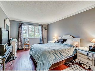 "Photo 6: 106 1122 KING ALBERT Avenue in Coquitlam: Central Coquitlam Condo for sale in ""KING ALBERT MANOR"" : MLS®# V1131632"