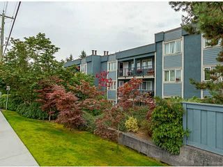 "Photo 10: 106 1122 KING ALBERT Avenue in Coquitlam: Central Coquitlam Condo for sale in ""KING ALBERT MANOR"" : MLS®# V1131632"
