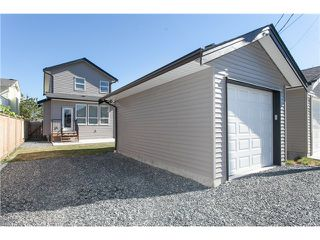 Photo 16: 34674 3RD Avenue in Abbotsford: Poplar House for sale : MLS®# F1448312