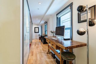 """Photo 16: 309 12 WATER Street in Vancouver: Downtown VW Condo for sale in """"The Garage"""" (Vancouver West)  : MLS®# V1137123"""