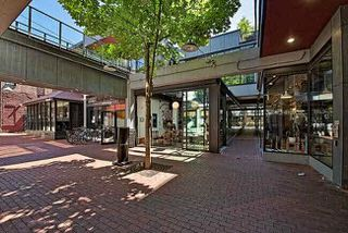 """Photo 20: 309 12 WATER Street in Vancouver: Downtown VW Condo for sale in """"The Garage"""" (Vancouver West)  : MLS®# V1137123"""