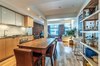 """Photo 4: 309 12 WATER Street in Vancouver: Downtown VW Condo for sale in """"The Garage"""" (Vancouver West)  : MLS®# V1137123"""