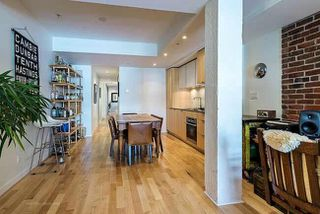 """Photo 6: 309 12 WATER Street in Vancouver: Downtown VW Condo for sale in """"The Garage"""" (Vancouver West)  : MLS®# V1137123"""