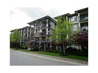 """Photo 1: 215 4868 BRENTWOOD Drive in Burnaby: Brentwood Park Condo for sale in """"CARMICHAEL HOUSE"""" (Burnaby North)  : MLS®# V1137725"""