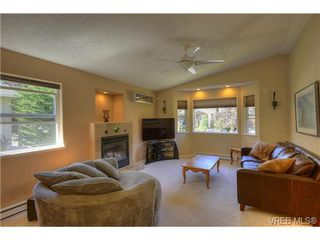Photo 5: 2639 Pinnacle Way in VICTORIA: La Mill Hill Single Family Detached for sale (Langford)  : MLS®# 709945