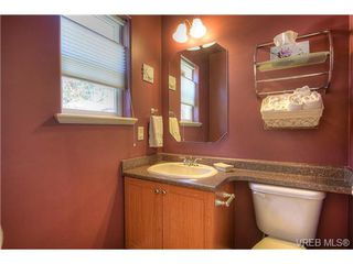 Photo 4: 2639 Pinnacle Way in VICTORIA: La Mill Hill House for sale (Langford)  : MLS®# 709945