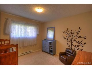 Photo 15: 2639 Pinnacle Way in VICTORIA: La Mill Hill House for sale (Langford)  : MLS®# 709945
