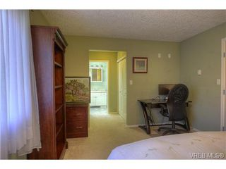 Photo 12: 2639 Pinnacle Way in VICTORIA: La Mill Hill House for sale (Langford)  : MLS®# 709945