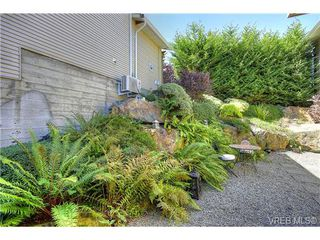 Photo 19: 2639 Pinnacle Way in VICTORIA: La Mill Hill House for sale (Langford)  : MLS®# 709945