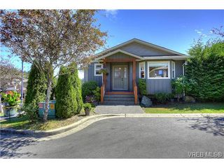 Photo 1: 2639 Pinnacle Way in VICTORIA: La Mill Hill Single Family Detached for sale (Langford)  : MLS®# 709945