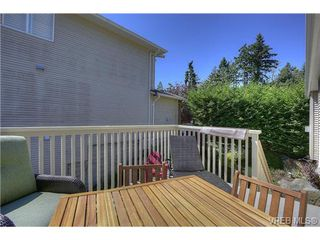 Photo 14: 2639 Pinnacle Way in VICTORIA: La Mill Hill Single Family Detached for sale (Langford)  : MLS®# 709945