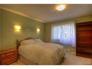 Photo 11: 2639 Pinnacle Way in VICTORIA: La Mill Hill Single Family Detached for sale (Langford)  : MLS®# 709945