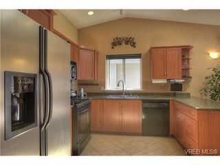 Photo 8: 2639 Pinnacle Way in VICTORIA: La Mill Hill House for sale (Langford)  : MLS®# 709945