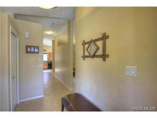 Photo 3: 2639 Pinnacle Way in VICTORIA: La Mill Hill Single Family Detached for sale (Langford)  : MLS®# 709945