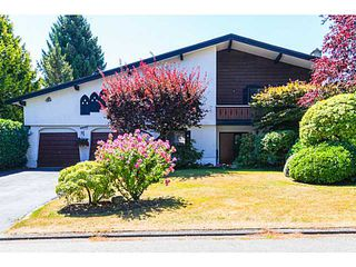 "Photo 1: 4940 5TH Avenue in Tsawwassen: Pebble Hill House for sale in ""PEBBLE HILL"" : MLS®# V1138682"