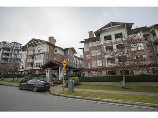 Photo 1: 2206 4625 VALLEY Drive in Vancouver: Quilchena Condo for sale (Vancouver West)  : MLS®# R2008236