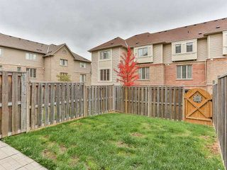 Photo 8: 18 Bakewell Street in Brampton: Bram West Condo for sale : MLS®# W3346570