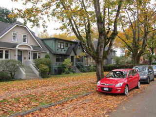 Photo 7: 2842 W 15TH Avenue in Vancouver: Kitsilano House for sale (Vancouver West)  : MLS®# R2016569