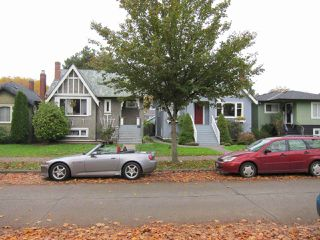 Photo 4: 2842 W 15TH Avenue in Vancouver: Kitsilano House for sale (Vancouver West)  : MLS®# R2016569