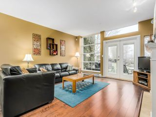Photo 8: 3 2138 E KENT AVENUE SOUTH in Vancouver: Fraserview VE Townhouse for sale (Vancouver East)  : MLS®# R2031145