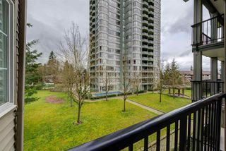 "Photo 12: 305 14859 100 Avenue in Surrey: Guildford Condo for sale in ""GUILDFORD PARK PLACE CHATSWORTH"" (North Surrey)  : MLS®# R2046628"