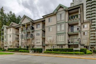 "Photo 1: 305 14859 100 Avenue in Surrey: Guildford Condo for sale in ""GUILDFORD PARK PLACE CHATSWORTH"" (North Surrey)  : MLS®# R2046628"