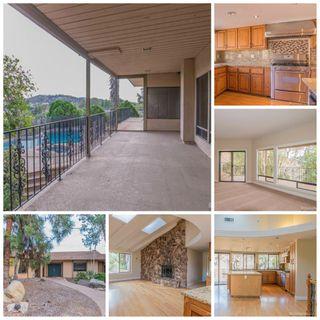 Photo 1: EL CAJON House for sale : 6 bedrooms : 2496 Colinas Paseo