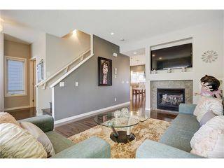 Photo 5: 134 MAHOGANY Heights SE in Calgary: Mahogany House for sale : MLS®# C4060234